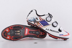 Luck trae una aplicación para personalizar tus zapatillas