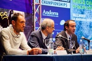 Más de 1.800 deportistas estarán en los campeonatos de Vallnord