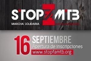 Mañana último día para inscribirse en la Stop FA en Munguia