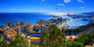 Málaga, próxima parada del circuito SERTRI 2014