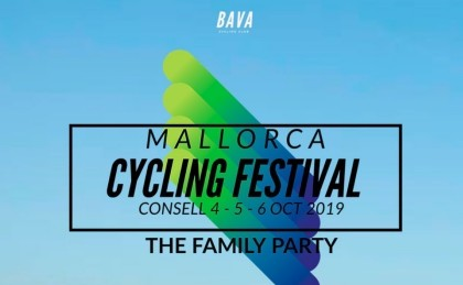 Mallorca acoge el primer gran festival del ciclismo para toda la familia