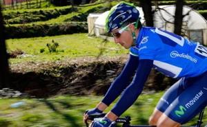 Malori defiende su liderato en la Tirreno Adriático