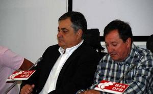Manolo Saiz vuelve al ciclismo con el Baqué - Campos