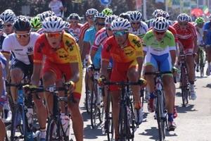 Marc Soler está muy agradecido al equipo Lizarte y a Manolo Azcona