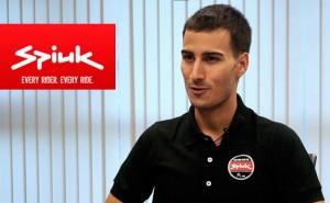 Mario Mola seguirá con Spiuk para defender su título de campeón WTS