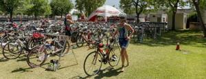 Más de 5.000€ en premios para el II Half Triatlón de Sevilla
