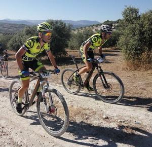 Más éxitos para el SBZ Silverback Bikezona Team