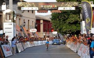 Mavi García campeona de España