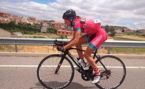 Mavi García vence en el Trofeo Gobierno de La Rioja