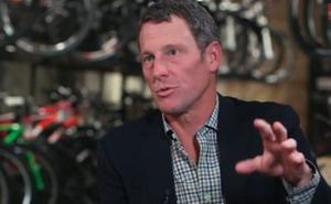 Me doparía otra vez asegura Lance Armstrong