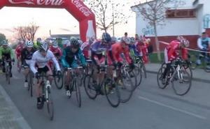 Mejorada del Campo acoge el II Ciclocross de la Copa de Madrid