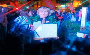 Meritxell Henales corredora del BZ Team conquista el Infierno Cántabro