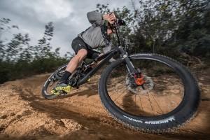 Michelin lanza cuatro nuevas gamas de neumáticos MTB