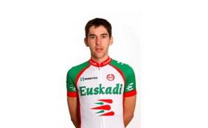 Mikel Iturria fortalece el equipo élite - sub23 Fundación Euskadi - EDP