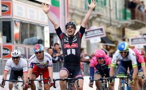 Milan-San Remo: John Degelkolb se lleva la prueba más larga