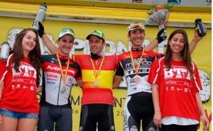 Modificación en el programa de los Campeonatos de España MTB