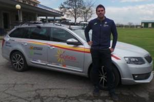 Momparler anuncia la selección para la Vuelta a Asturias