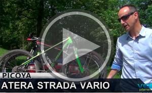 Montando el portabicicletas STRADA VARIO 3 de ATERA