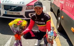 Movistar Team apuesta por la cantera y ficha a Héctor Carretero
