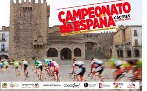 Movistar Team el equipo a batir en Cáceres