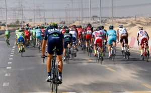 Movistar Team se estrena este domingo en Qatar