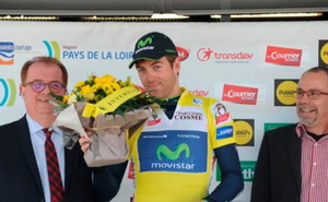 Movistar Team sigue con su racha de triunfos