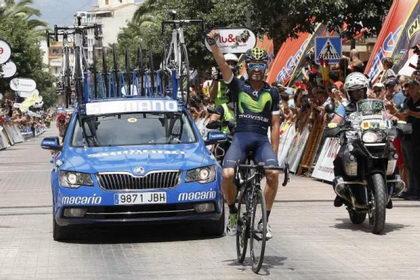Movistar vuelve a ser el gran favorito en los Campeonatos de España