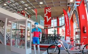 MSC Bikes inaugura MSC Bikes Store con 920m2
