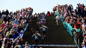 Mundial de ciclocross categoría sub23 en directo