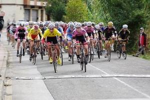 Muskiz cierra el domingo un fin de semana de Ciclocross