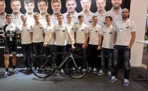 Nace el equipo Tre Berg - Bianchi Team