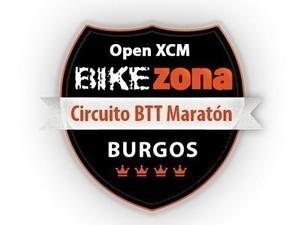 Nace el Open Maratón BTT Bike Zona en Burgos