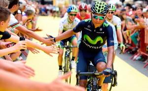 Nairo Quintana confirma que correrá la Vuelta a España