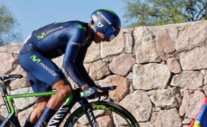 Nairo Quintana vuelve a la competición