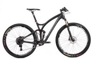 Niner Bikes nos sorprende con la Jet9 Carbon Pro
