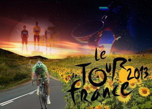Horarios retransmisión Tour de Francia 2013 en Eurosport