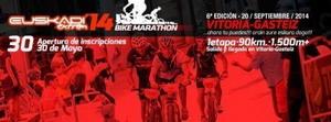 Novedades importantes en la Euskadiextrem 2014