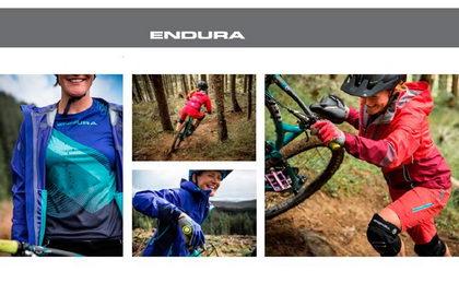 Nueva colección Endura MT500 para mujer con Anna Riddell