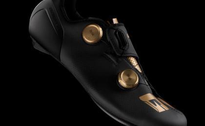 Nueva Gaerne G.STL Gold Rush: Estilo, elegancia y prestaciones al máximo nivel