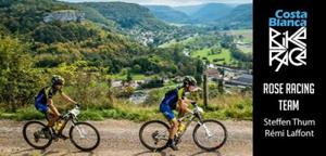 Nuevas figuras se unen a la Costa Blanca Bike Race