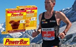 Nuevas Powebar Energize Muffin Powder Mix