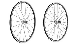 Nuevas ruedas DT Swiss R23 Spline para carretera