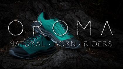 Nuevas zapatillas Oroma de Spiuk: Walk And Ride