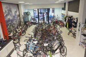 Nuevo Concept BH en Logroño: Ciclo Sport Plus