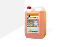 Nuevo envase para el limpiador desengrasante para cera X-Sauce