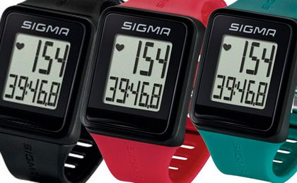 Nuevo reloj deportivo iD.GO: el comienzo de las iD.SERIES