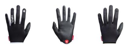Nuevos guantes Hirzl Grippp Light: máximo control, mínimo peso con tejido de piel de canguro