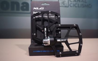 Nuevos pedales de plataforma XLC PD-M14