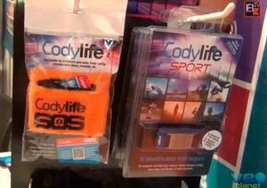 Nuevos productos Codylife para 2015