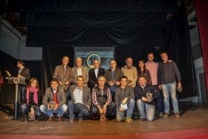 Ocisport celebró su 15 aniversario